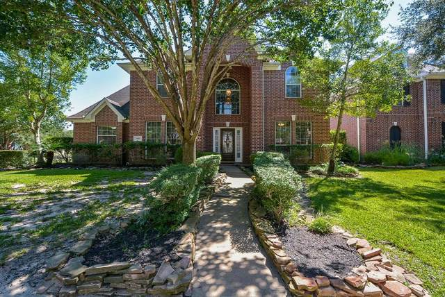 20407 Lakeland Falls Drive, Cypress, TX 77433 (MLS #4116893) :: The Heyl Group at Keller Williams