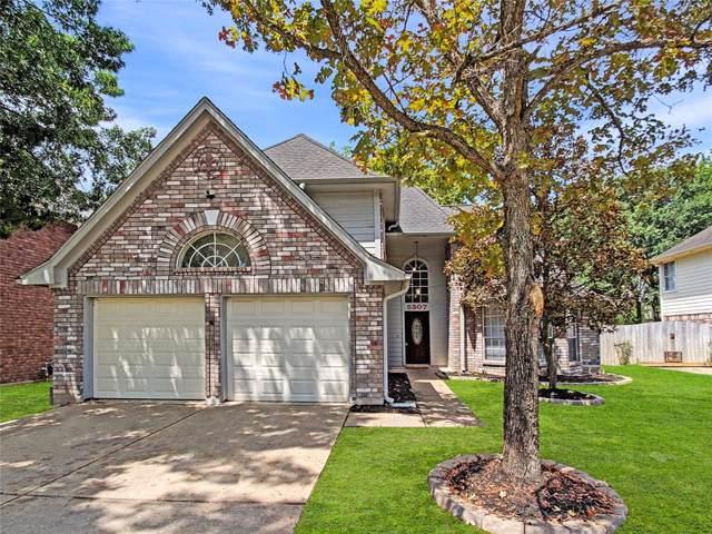 5307 Pine Cliff Drive, Houston, TX 77084 (MLS #41169187) :: Texas Home Shop Realty