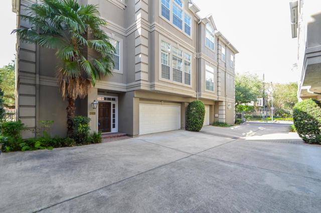 4241 Bettis Drive, Houston, TX 77027 (MLS #41170076) :: Glenn Allen Properties