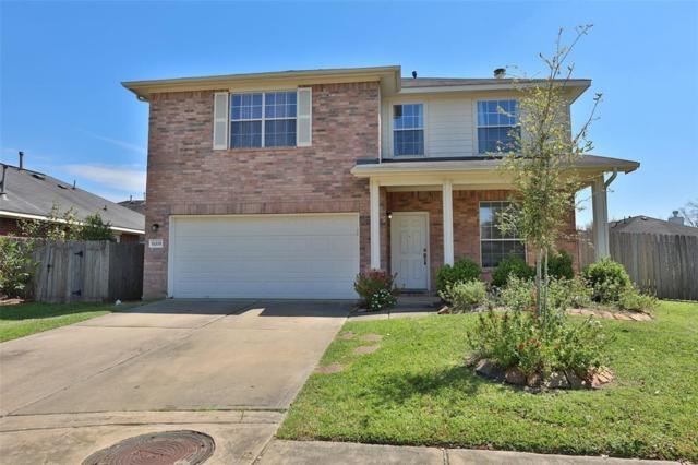 16335 Goanna Court, Sugar Land, TX 77498 (MLS #41170176) :: Texas Home Shop Realty