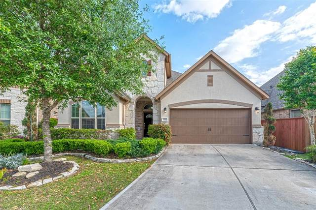 11111 Wych Elm Court, Richmond, TX 77407 (MLS #41174242) :: Lisa Marie Group | RE/MAX Grand