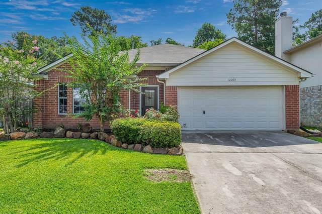 12003 Belle Court, Pinehurst, TX 77362 (MLS #41179011) :: Green Residential