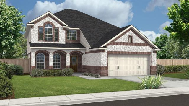 9911 Corben Creek Lane, Richmond, TX 77407 (MLS #41179288) :: The Heyl Group at Keller Williams