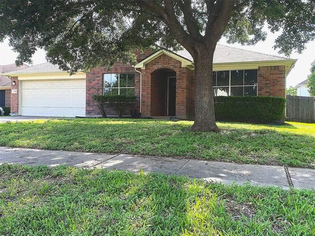 2730 Evening Shade Court, Missouri City, TX 77489 (MLS #41179405) :: Bray Real Estate Group