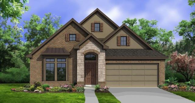 10711 Crestwood Point Circle, Cypress, TX 77433 (MLS #41180679) :: The Heyl Group at Keller Williams