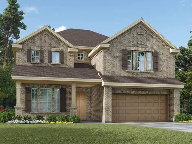 20222 Morgan Shores Drive, Cypress, TX 77433 (MLS #41181768) :: Lerner Realty Solutions