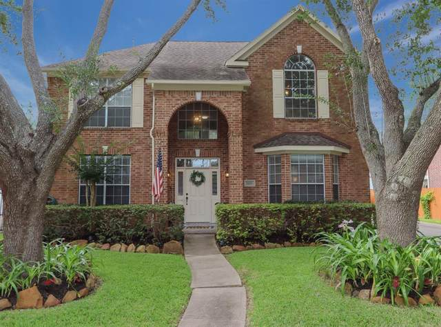 2106 Hollow Reef Circle, League City, TX 77573 (MLS #411822) :: The SOLD by George Team
