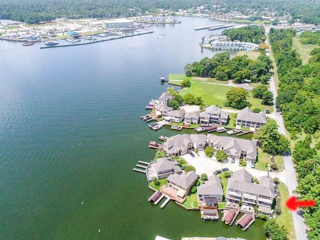 358 Old Aqua Landing E #358, Conroe, TX 77356 (MLS #41182381) :: The Freund Group