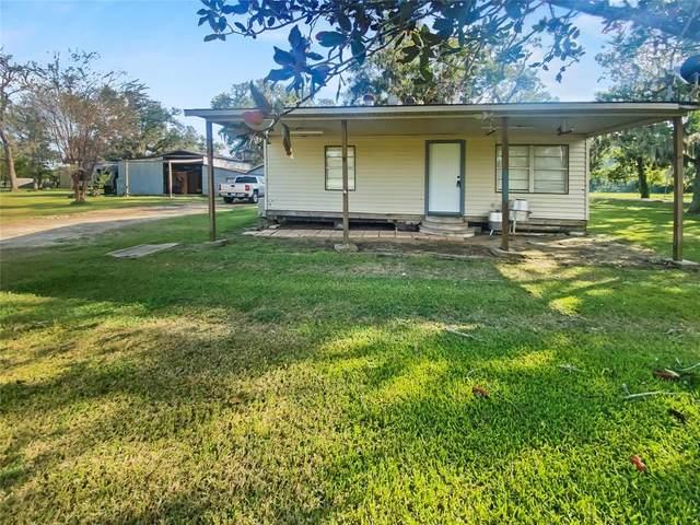 3929 County Road 356, Brazoria, TX 77422 (MLS #41185252) :: Michele Harmon Team