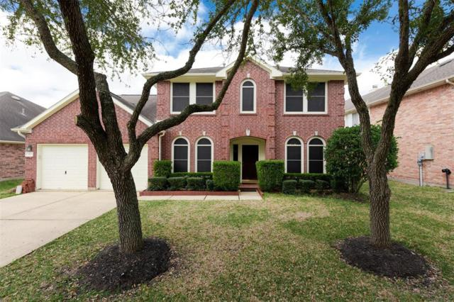 3210 Ivory Pointe Drive, League City, TX 77573 (MLS #41185670) :: The Kevin Allen Jones Home Team