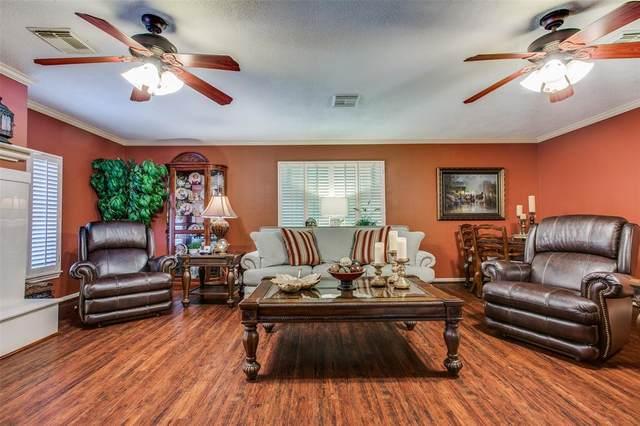 4409 Avenue J, Santa Fe, TX 77510 (MLS #41186248) :: The SOLD by George Team