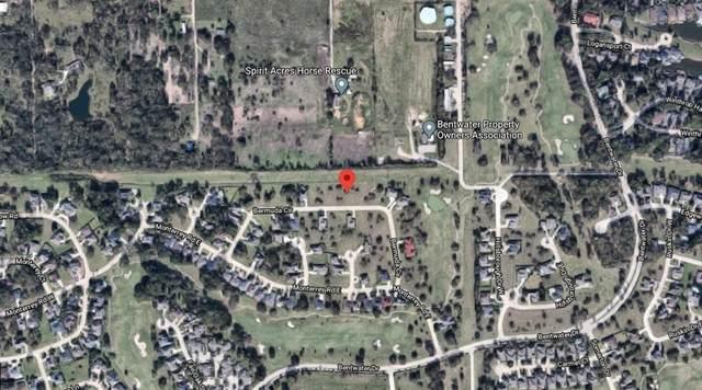 90 Bermuda Circle, Montgomery, TX 77356 (MLS #41189481) :: Texas Home Shop Realty