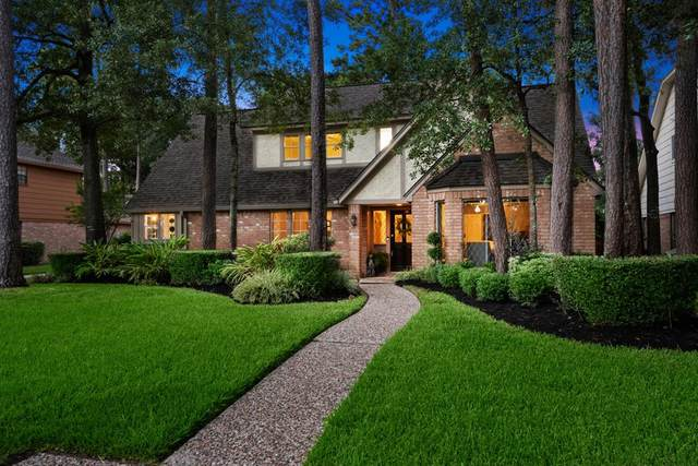 16906 Windrow Drive, Spring, TX 77379 (MLS #41190355) :: Ellison Real Estate Team