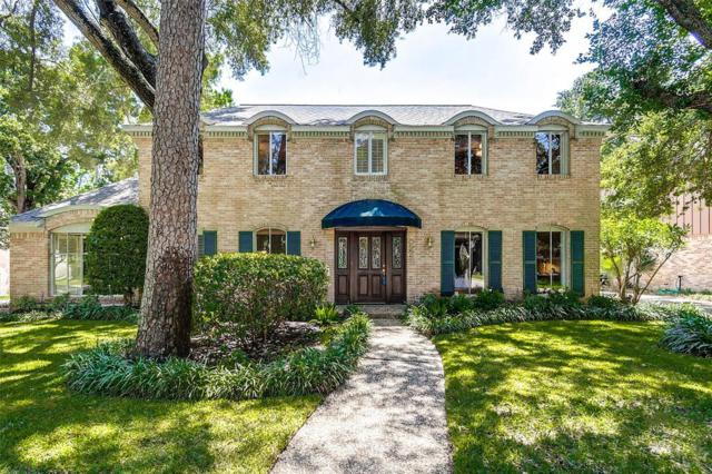 822 Thornvine Lane, Houston, TX 77079 (MLS #41191075) :: The Heyl Group at Keller Williams