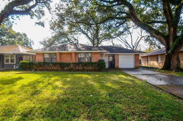 4705 Nina Lee Lane, Houston, TX 77092 (MLS #41192819) :: Grayson-Patton Team