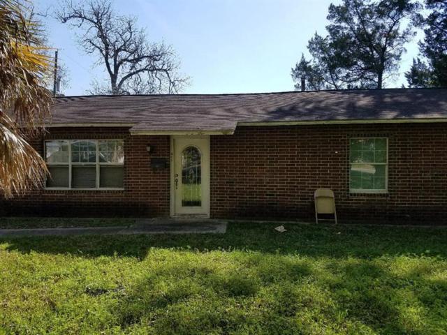 407 2nd Street, South Houston, TX 77587 (MLS #41192843) :: Magnolia Realty