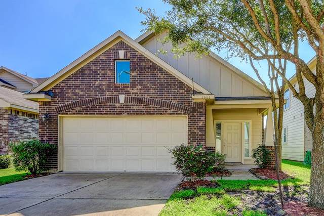 15411 Hinsdale Springs Lane, Houston, TX 77053 (MLS #41197327) :: The SOLD by George Team