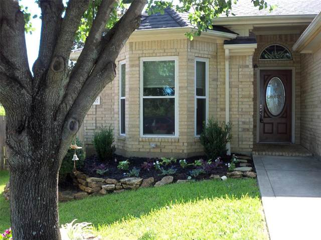 10902 Stubby Circle, Montgomery, TX 77356 (MLS #41198192) :: Ellison Real Estate Team