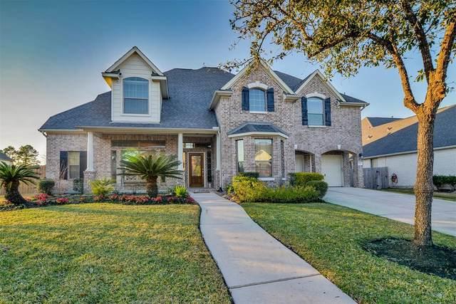 16007 Chart House Court, Houston, TX 77044 (MLS #41198806) :: Caskey Realty