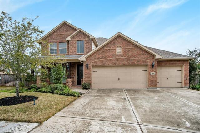 3909 Desert Zinnia Court, Manvel, TX 77578 (MLS #41199262) :: Texas Home Shop Realty