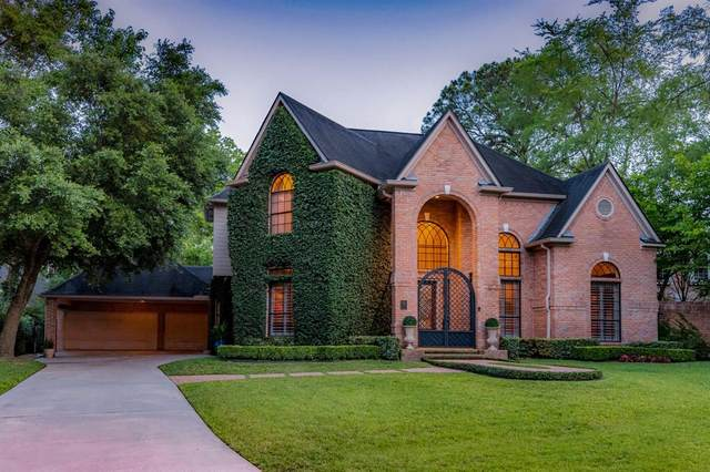15 Wood Cove Drive, The Woodlands, TX 77381 (MLS #41200211) :: The Bly Team