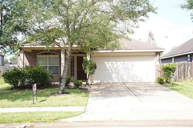 13107 Split Creek Lane, Pearland, TX 77584 (MLS #41200288) :: Christy Buck Team