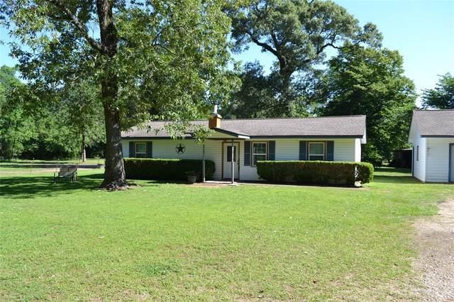 9722 Seminole Street, Magnolia, TX 77354 (MLS #41203530) :: Bay Area Elite Properties