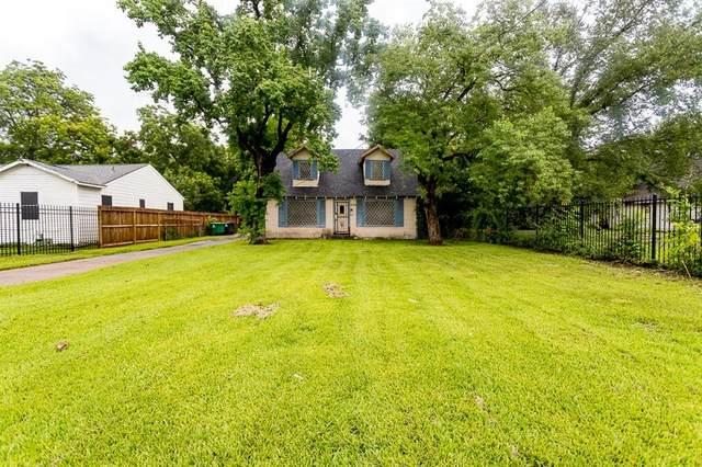 4014 Wipprecht Street, Houston, TX 77026 (MLS #41204068) :: Lerner Realty Solutions