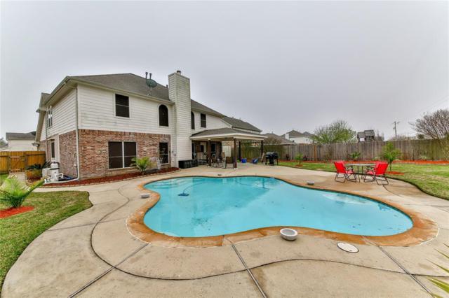 614 29th Avenue N, Texas City, TX 77590 (MLS #41205010) :: The Heyl Group at Keller Williams