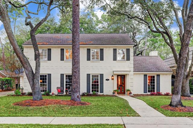 12426 Mossycup Drive, Houston, TX 77024 (MLS #41207032) :: Green Residential