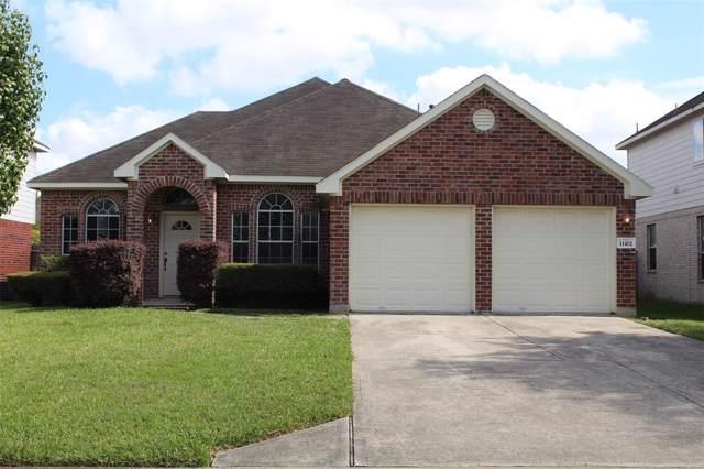 11102 Heron Village Drive, Houston, TX 77064 (MLS #41208393) :: Ellison Real Estate Team