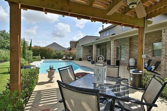 5810 Stern Springs, Fulshear, TX 77441 (MLS #41208838) :: King Realty