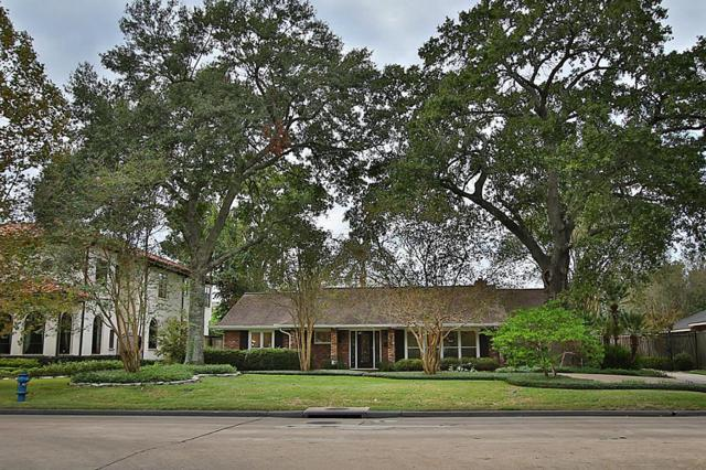 918 Chimney Rock Road, Houston, TX 77056 (MLS #41210225) :: REMAX Space Center - The Bly Team