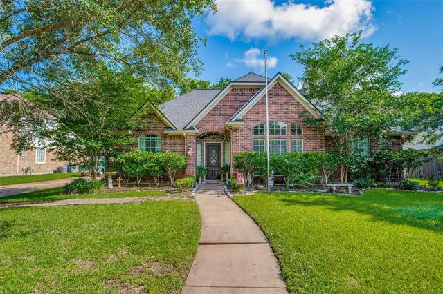 71 N Calla Lily Court, Lake Jackson, TX 77566 (MLS #41211332) :: The SOLD by George Team