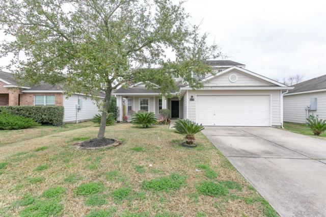 9314 Barracuda Drive, Texas City, TX 77591 (MLS #41211477) :: Texas Home Shop Realty