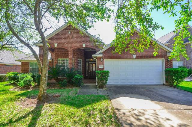 2630 Plantation Hollow Court, Missouri City, TX 77459 (MLS #41212830) :: The Heyl Group at Keller Williams