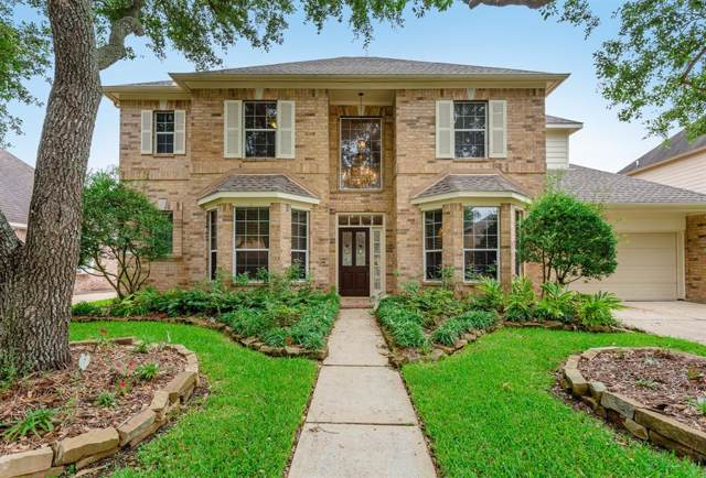 6015 Parkwood Place, Sugar Land, TX 77479 (MLS #41215283) :: Texas Home Shop Realty