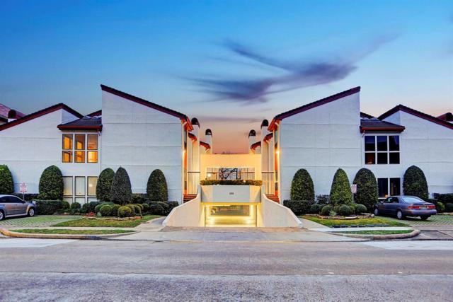 1535 Potomac Drive G, Houston, TX 77057 (MLS #4121752) :: Texas Home Shop Realty