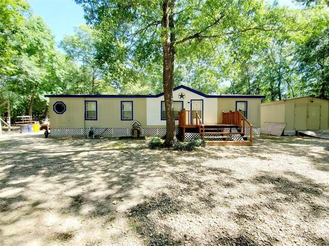 1003 County Road 6475, Dayton, TX 77535 (MLS #41218899) :: Caskey Realty