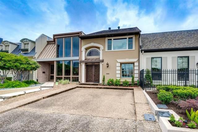 5141 Del Monte Drive, Houston, TX 77056 (MLS #41219022) :: Texas Home Shop Realty