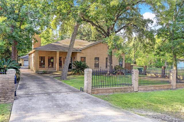 7065 Brace Street, Houston, TX 77061 (MLS #41220566) :: JL Realty Team at Coldwell Banker, United