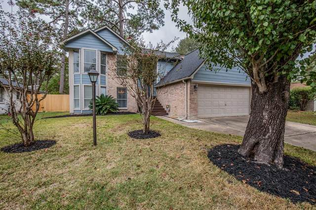 17303 Thorhill Street, Spring, TX 77379 (MLS #41220603) :: The Queen Team