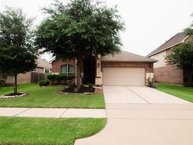 19514 Country Ranch Court, Spring, TX 77388 (MLS #41222093) :: The SOLD by George Team