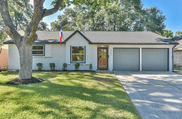 6003 Vickijohn Drive, Houston, TX 77096 (MLS #41222736) :: The SOLD by George Team