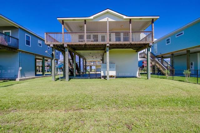 23171 Fresca, Galveston, TX 77554 (MLS #41227283) :: Magnolia Realty