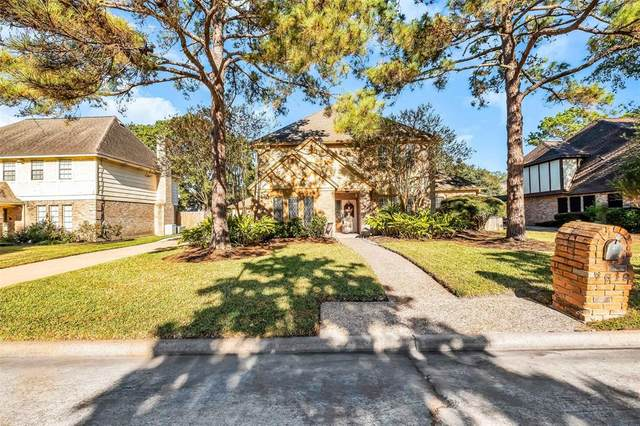 7619 Creek Glen Drive, Houston, TX 77095 (MLS #4122914) :: Lerner Realty Solutions