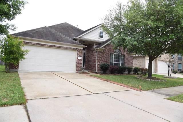2914 Westerfield Lane, Houston, TX 77084 (MLS #4123112) :: The Heyl Group at Keller Williams