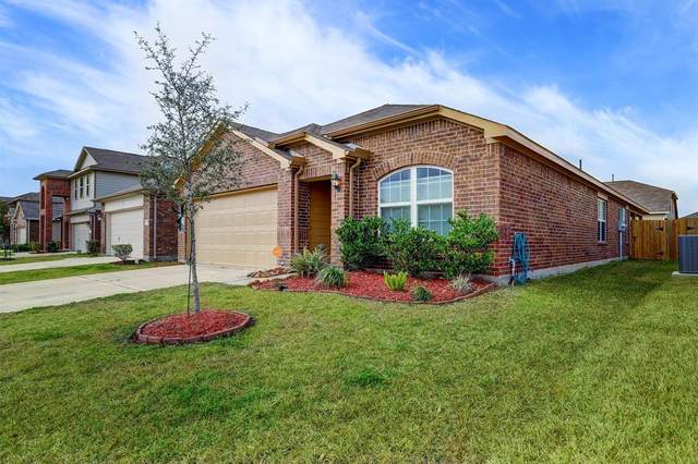 2535 Cold River Drive, Humble, TX 77396 (MLS #41234191) :: The SOLD by George Team