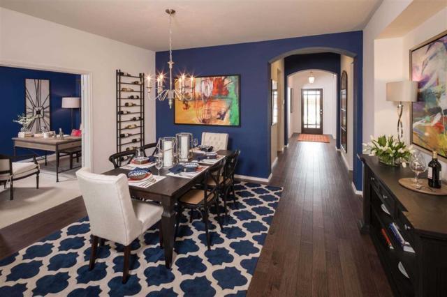 7506 Evelyn Grove, Spring, TX 77379 (MLS #41234934) :: Texas Home Shop Realty