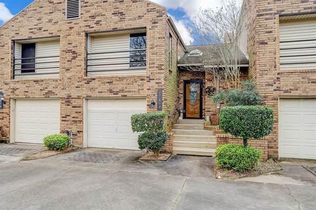 15814 Seahorse Drive, Houston, TX 77062 (MLS #41235387) :: CORE Realty